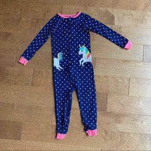 3/$10 CARTERS Toddler girl pyjamas 3T